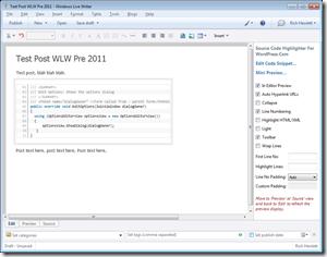WLWPre2010EditorPreview