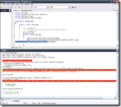 CompileNetProject_ErrorAndGoToErrLine